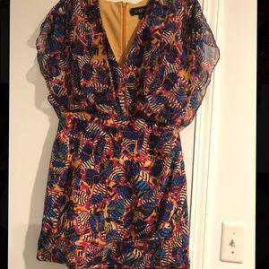 SALONI dress size 8